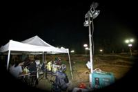 2017 JOSF JAPAN OPEN NIGHT RACE VOL3コース外の風景_b0065730_1811078.jpg