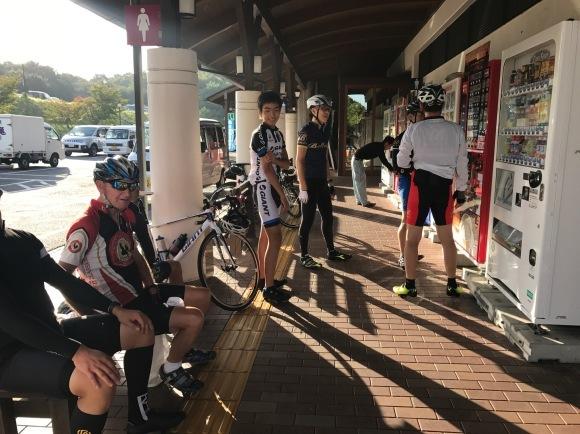 West Japan Steel Bicycle Friends Meeting 「Randonneur 260km in Hyogo」みなさん完走いたしました_d0182937_13041398.jpg