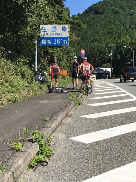 West Japan Steel Bicycle Friends Meeting 「Randonneur 260km in Hyogo」みなさん完走いたしました_d0182937_13122402.jpg
