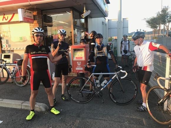 West Japan Steel Bicycle Friends Meeting 「Randonneur 260km in Hyogo」みなさん完走いたしました_d0182937_13122675.jpg