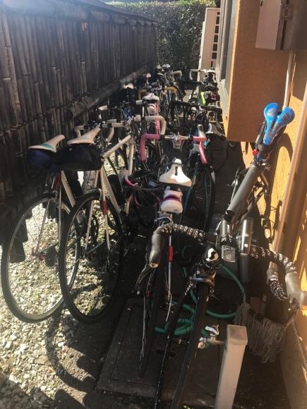 昨日は恒例の「丹後半島グルメサイクリング」楽しかったです!!_d0182937_16194236.jpg