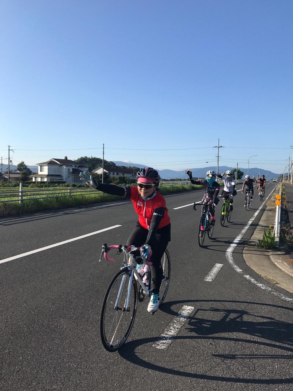 昨日は恒例の「丹後半島グルメサイクリング」楽しかったです!!_d0182937_16222557.jpg