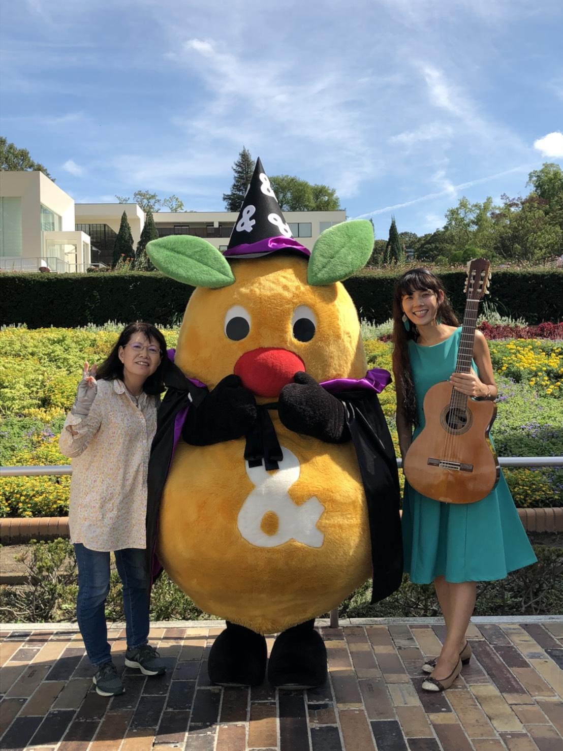 東山動植物園 秋まつり 2017_f0373339_10352663.jpg