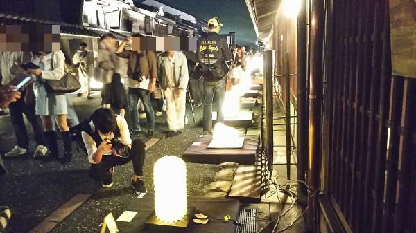 10/8(日)  秋のお祭り~美濃市~_a0272042_22083774.jpg