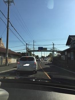 どこに行っても・・・(涙) 琵琶湖周遊_e0123286_22421301.jpg