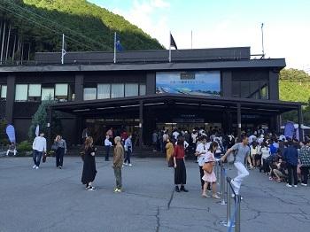 どこに行っても・・・(涙) 琵琶湖周遊_e0123286_23052737.jpg