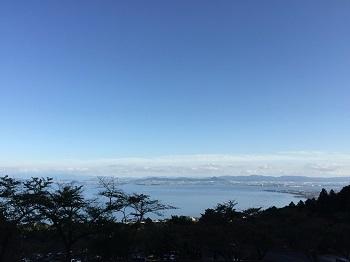 どこに行っても・・・(涙) 琵琶湖周遊_e0123286_23072567.jpg