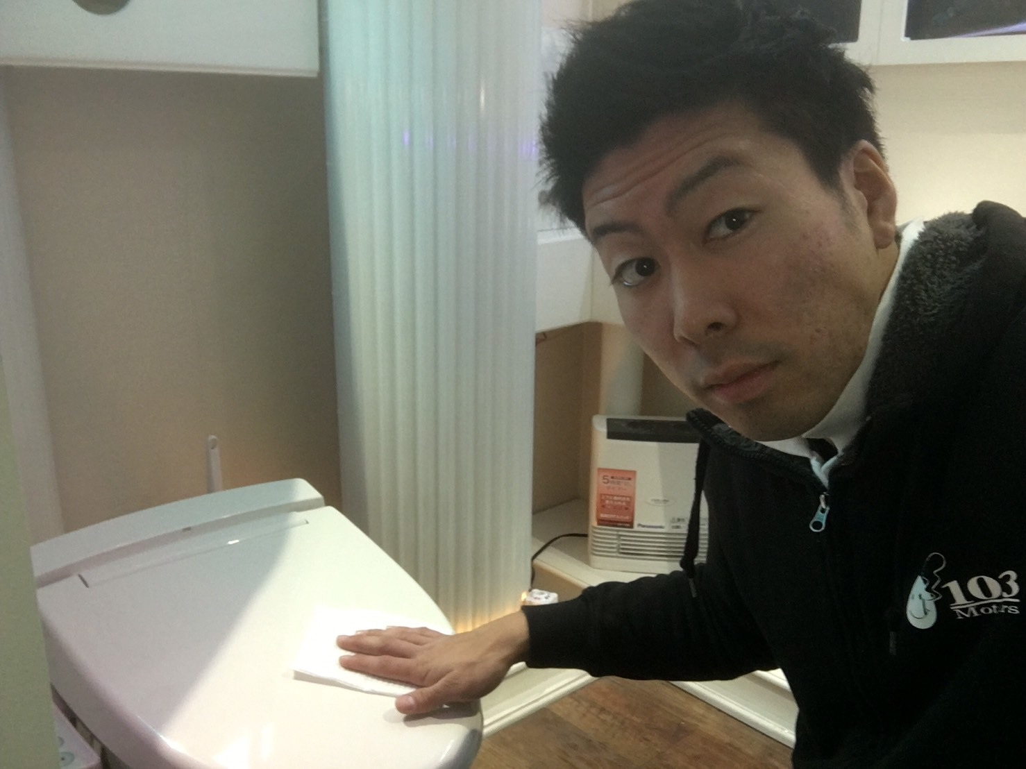 10月10日TOMMY BASE ともみブログ☆ハマー ランクル LX570_b0127002_10345881.jpg