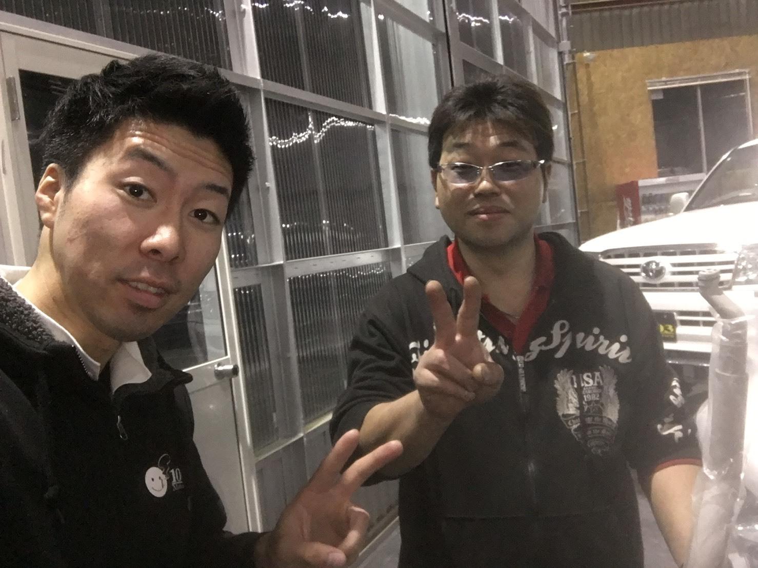 10月10日TOMMY BASE ともみブログ☆ハマー ランクル LX570_b0127002_11405853.jpg