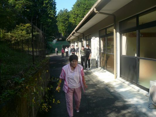 10/10 散歩_a0154110_13024904.jpg