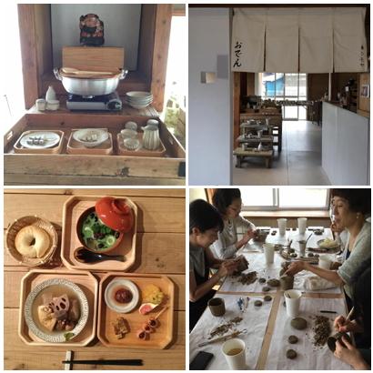 シモヤユミコ個展  秋のしたく-おでんとお酒と- 終了しました/ぎゃらりーマドベ_a0251920_12263836.jpg