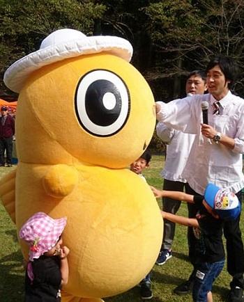 野田村大学祭なのだ☆_c0259934_14030413.jpg