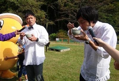 野田村大学祭なのだ☆_c0259934_14033769.jpg