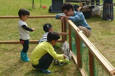 野田村大学祭なのだ☆_c0259934_14040089.jpg