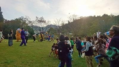 野田村大学祭なのだ☆_c0259934_14042482.jpg