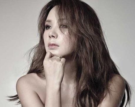 韓国のマドンナ!女優としても活躍 オムジョンファ、奇跡の48歳。 整形もスッピンもオープンに。がんを克服!_f0158064_04415951.jpg