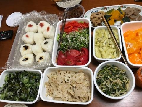 野菜がたくさん!_b0214473_16483483.jpg