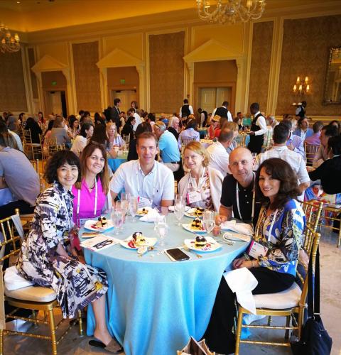 Global Wenlness Summit 2017 1日目_f0083294_21510318.jpg