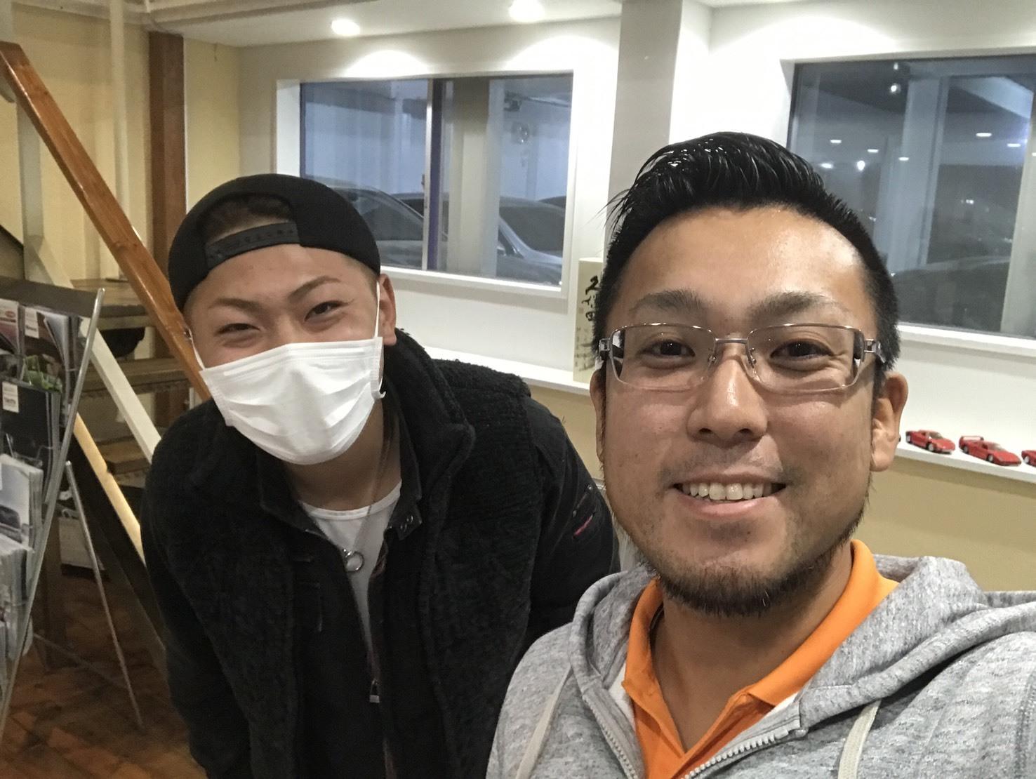 10月11日(水)TOMMY BASE ともみブログ☆ラングラー ハマー ランクル!!_b0127002_11053892.jpg