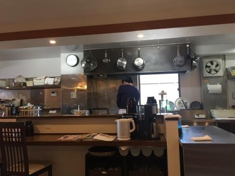 Kitchen Cavolo キッチンカーボロ_e0115904_13104218.jpg