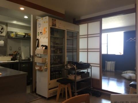Kitchen Cavolo キッチンカーボロ_e0115904_13104501.jpg