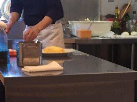 Kitchen Cavolo キッチンカーボロ_e0115904_13251222.jpg