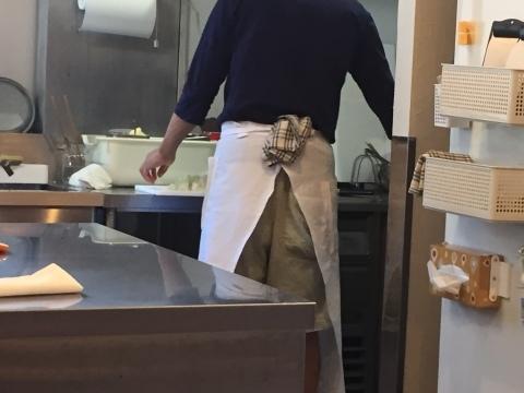 Kitchen Cavolo キッチンカーボロ_e0115904_13251353.jpg