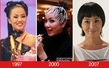韓国のマドンナ!女優としても活躍 オムジョンファ、奇跡の48歳。 整形もスッピンもオープンに。がんを克服!_f0158064_02250022.jpg