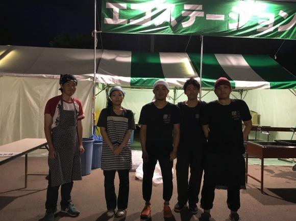 「会津ラーメンショー2017」にアルバイトとして参加しました!_f0238767_18510297.jpg