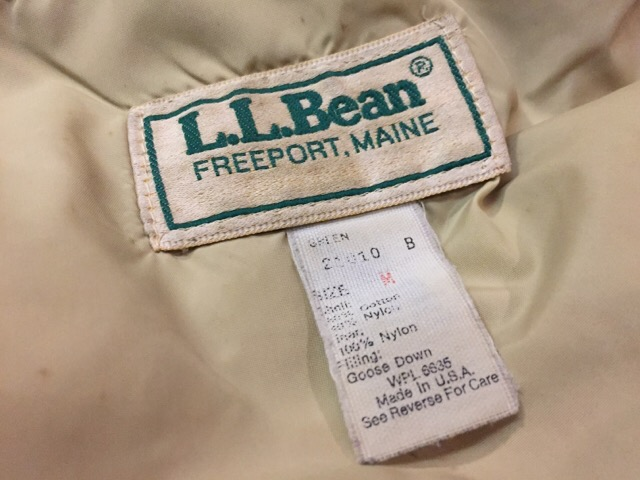 10月14日(土)大阪店スーペリア入荷!!#4 Outdoor編!!EMS&L.L.Bean&Patagonia!!_c0078587_13521942.jpg