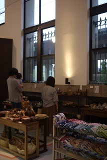 本日(10/12(木))在廊しています!「ハクトヤ展」開催中!at オーベルジュ豊岡1925さん_f0226293_07104161.jpg