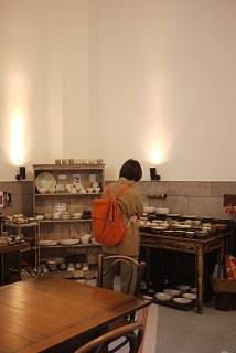 本日(10/12(木))在廊しています!「ハクトヤ展」開催中!at オーベルジュ豊岡1925さん_f0226293_07104561.jpg