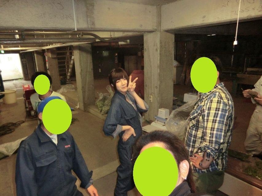 TOMMY本店 事務のわたなべですヽ( 'ω' )ノ_b0127002_15154100.jpg