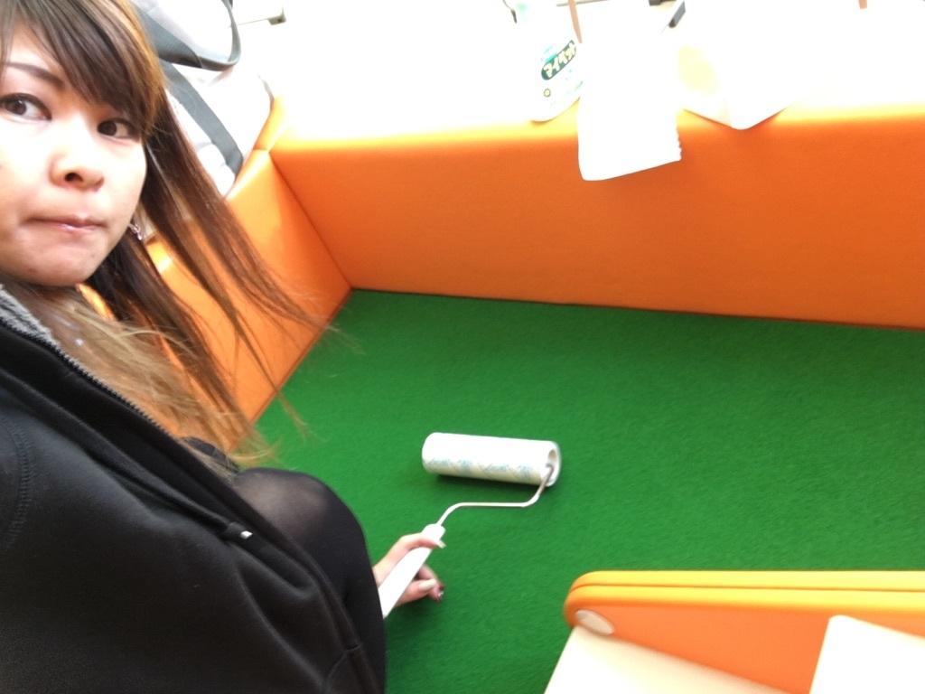 10月13日(金)☆TOMMYアウトレット☆あゆブログ(*^^)v エスティマH様納車♪ 自社ローン・ローンサポート_b0127002_16153763.jpg
