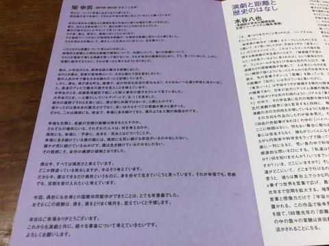 「わたしが悲しくないのはあなたが遠いから」作・演出 柴幸男(ままごと)(@東京芸術劇場シアターイースト)_f0064203_11303834.jpg