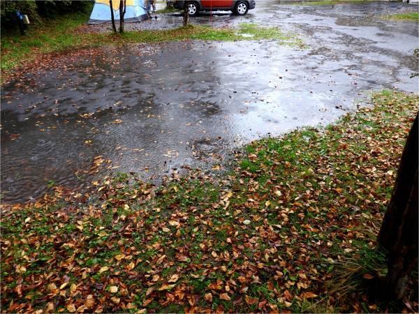 週末の天気と気温(10月2週目)_b0174425_09382849.jpg