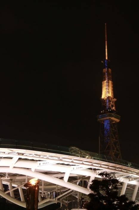 【名古屋テレビ塔×NAKED】名古屋旅行 - 6 -_f0348831_21554634.jpg