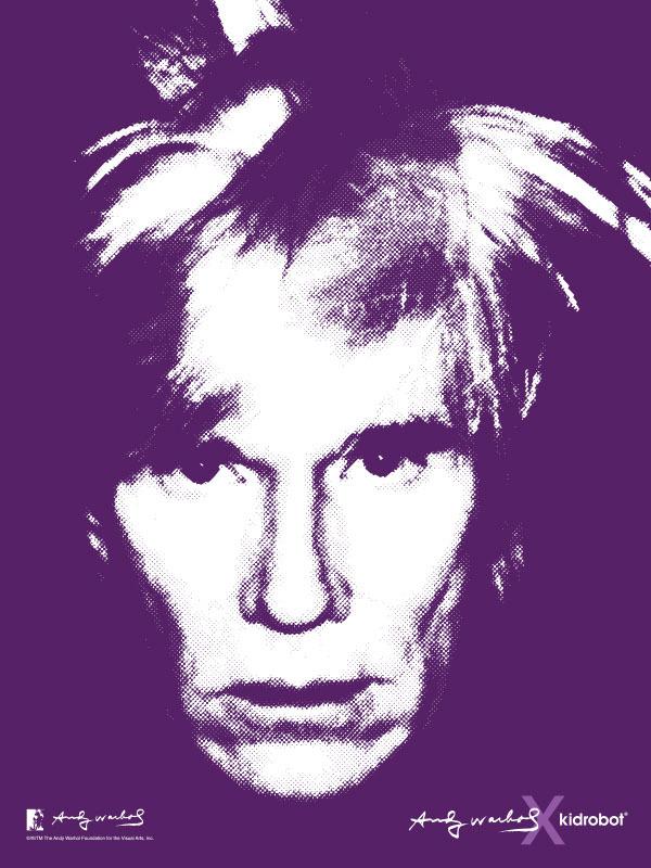 "Warhol 1.5\"" Dunny Keychain Series_e0118156_19044104.jpg"