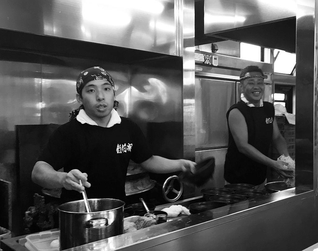 細江は「蔵前家」でチャーシュー味玉_e0220163_18592904.jpg