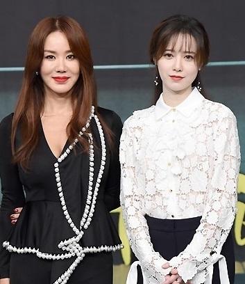 韓国のマドンナ!女優としても活躍 オムジョンファ、奇跡の48歳。 整形もスッピンもオープンに。がんを克服!_f0158064_16194703.jpg