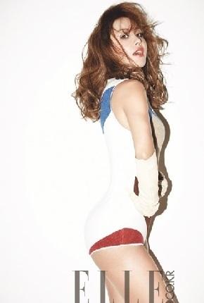 韓国のマドンナ!女優としても活躍 オムジョンファ、奇跡の48歳。 整形もスッピンもオープンに。がんを克服!_f0158064_17070605.jpg