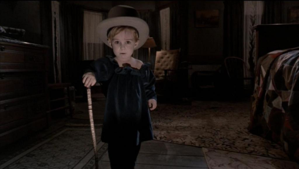 ペットセメタリーの子役ゲイジ、フルハウスのアーロンだったか!_d0061678_17010316.jpg