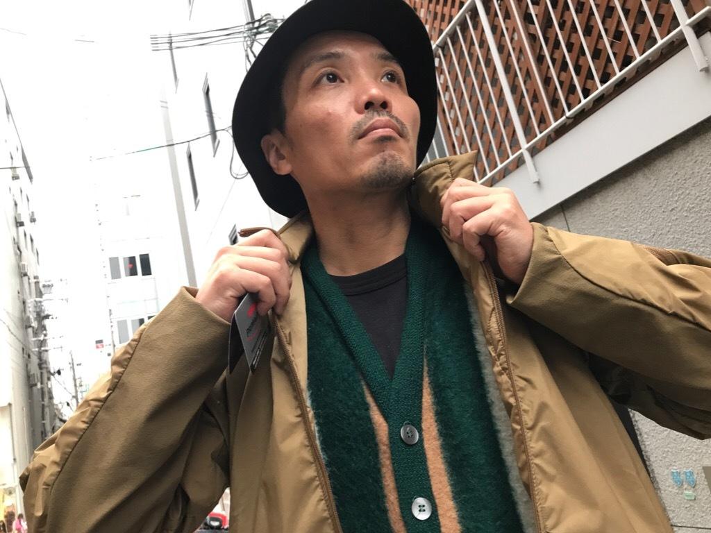 フワフワで安心の温かさ!(T.W.神戸店)_c0078587_12541965.jpg