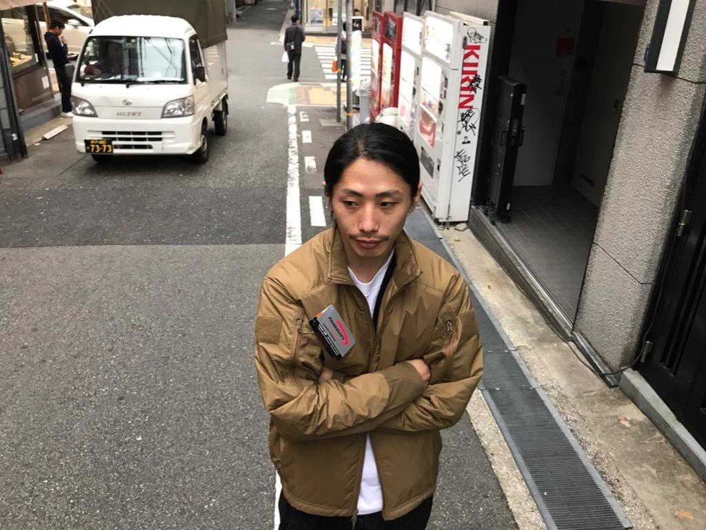 フワフワで安心の温かさ!(T.W.神戸店)_c0078587_12542074.jpg