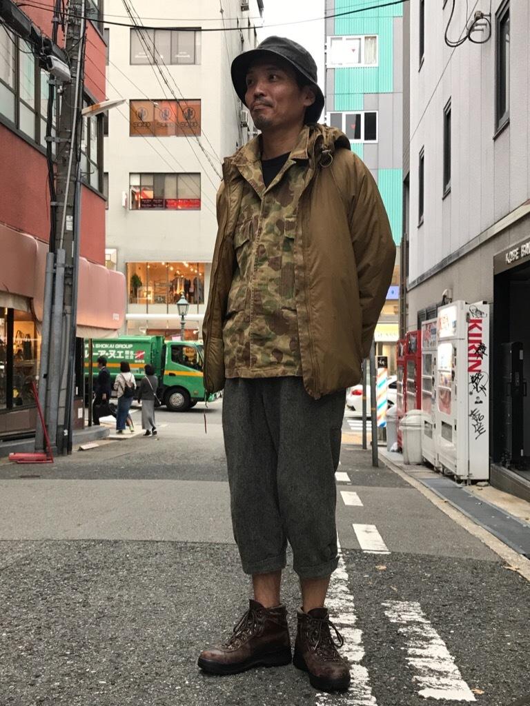 フワフワで安心の温かさ!(T.W.神戸店)_c0078587_12585649.jpg