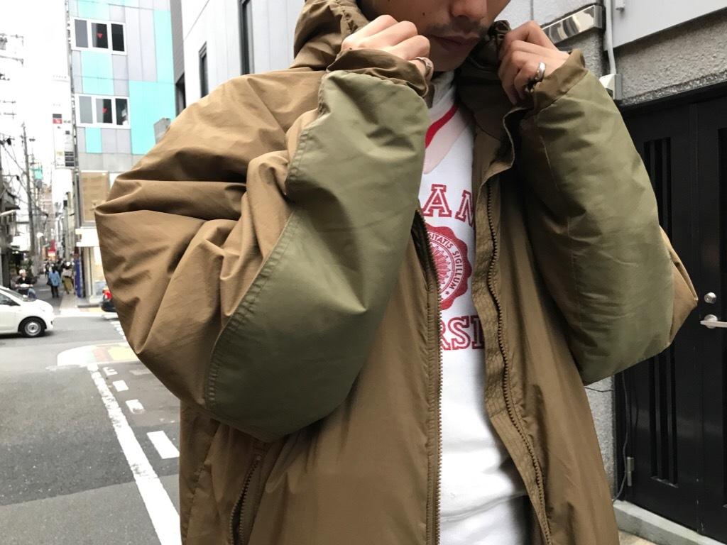 フワフワで安心の温かさ!(T.W.神戸店)_c0078587_13015853.jpg