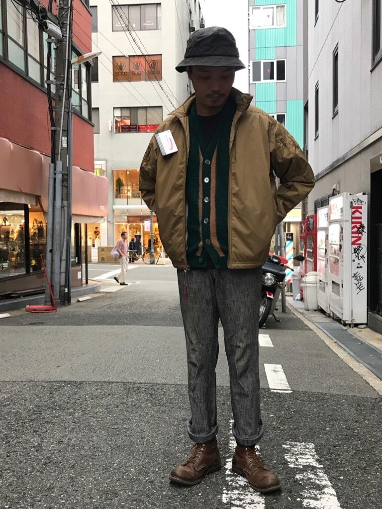 フワフワで安心の温かさ!(T.W.神戸店)_c0078587_13042900.jpg