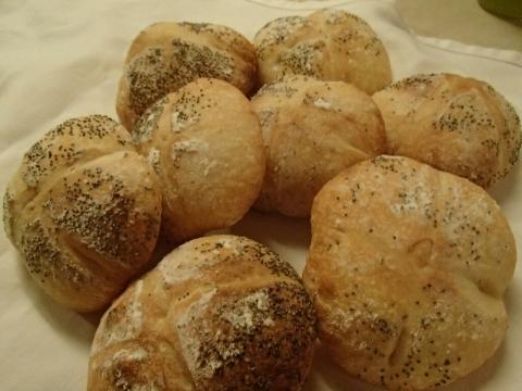 マルメロのパン_f0039117_22342848.jpg