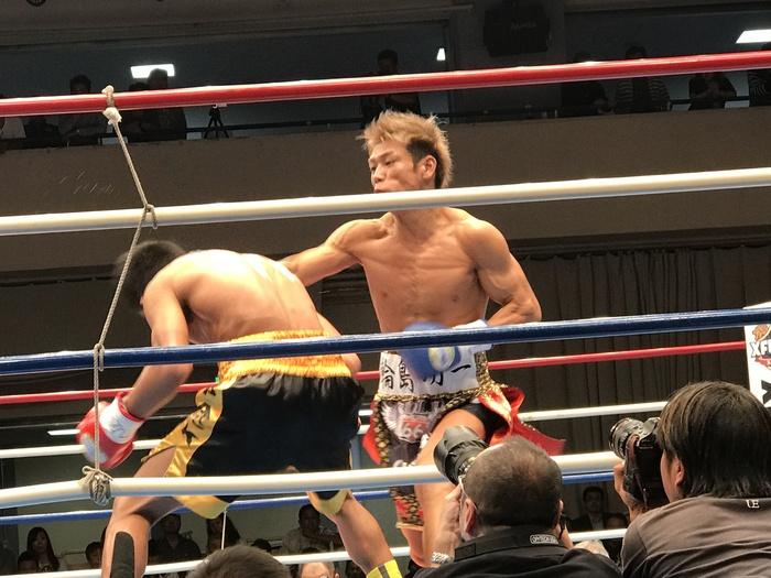 輪島ジム初のチャンピオン_a0019032_2183352.jpg