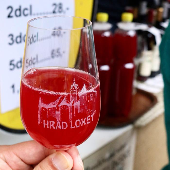 ロケット城でワイン祭り。「BURČÁK」ぐびぐび_c0060143_12014613.jpg